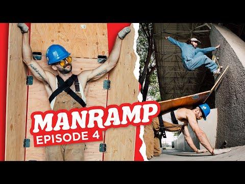 "Manramp: ""Manformer"" Episode 4"