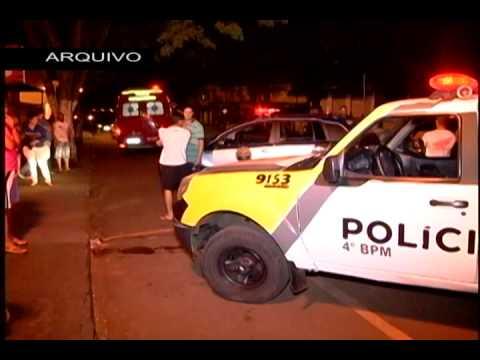 PC DE MARINGÁ FALA SOBRE INDICES DE HOMICIDIOS DE 2012 Á 2014 NA CIDADE