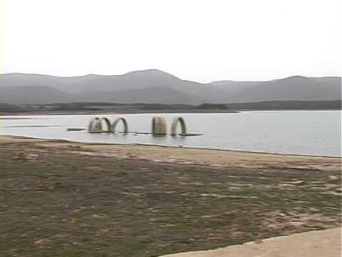 севастополь чернореченское водохранилище рыбалка