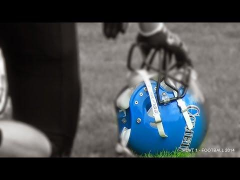 Football: Allgäu Comets vs. Munich Cowboys - PreviewTrailer