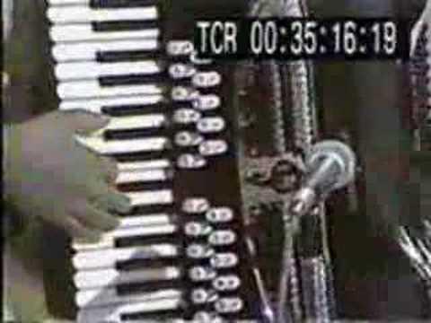 Dominguinhos e Hermeto Pascoal tocando Forro Brasil