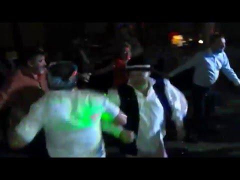 ROLPOL-owy Bal Firmowy W Oberży Knieja 08-01-2016 Cz.3