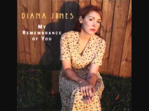 Diana Jones - All My Money On You