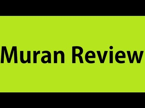 muran tamil movie review (by prashanth)