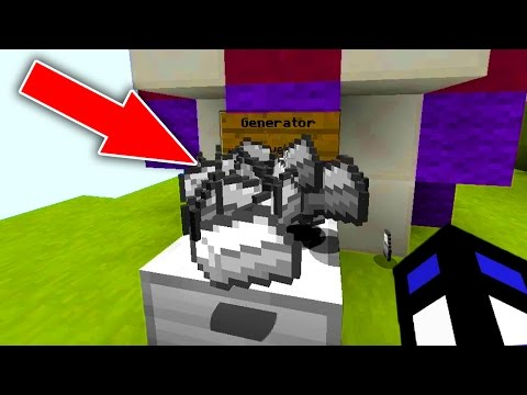 ТЕПЕРЬ ГЕНЕРАТОРЫ ПРИНОСЯТ ЕЩЁ БОЛЬШЕ РЕСУРСОВ! - (Minecraft Speed Egg Wars)