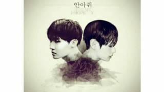 [INSTRUMENT] V & J-Hope - Hug me (안아줘)