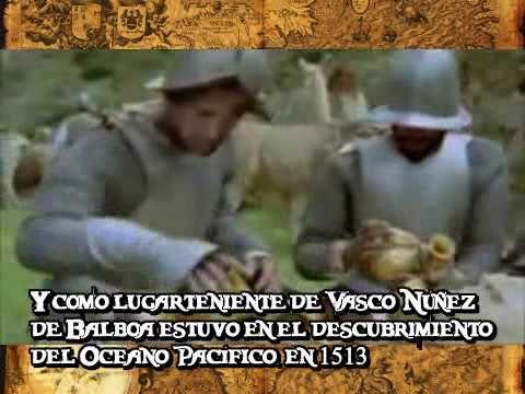Biografías resumidas: Francisco Pizarro