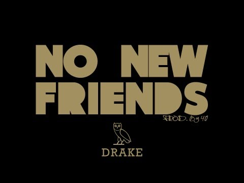 No New Friends Instrumental With Hook (link In Description) video