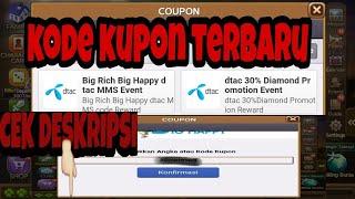 download lagu Kode Kupon Getrich Terbaru gratis