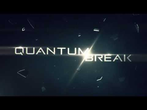 Quantum Break Teaser Trailer