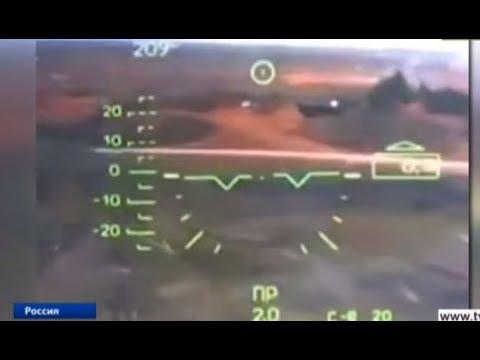 Во время учения Запад-2017 в России случился непроизвольный пуск ракет класса воздух-земля