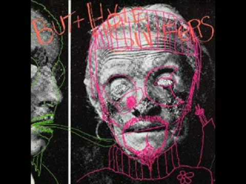 Butthole Surfers - Butthole Surfer
