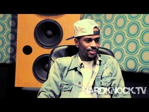 Big Sean goes off on Soulja Boy comparisons by bloggers