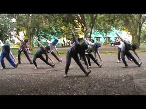 Video Senam Terbaru P06 video