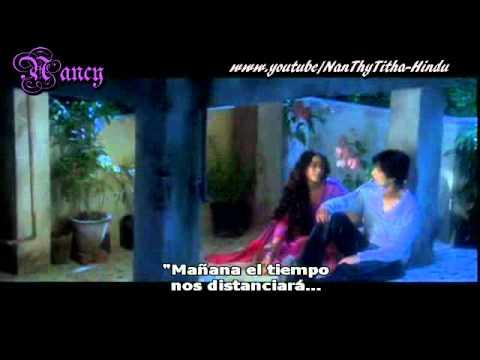 Tengo Derecho - Vivah sub. español  [Nancy- Hindu] Shahid Kapur and Amrita Rao