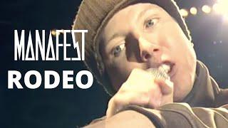 Watch Manafest Rodeo video