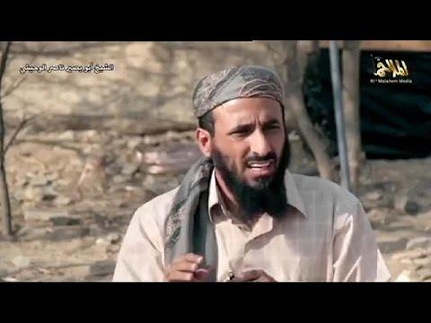 Yemen, ucciso da un drone il leader di al-Qaida nella penisola araba
