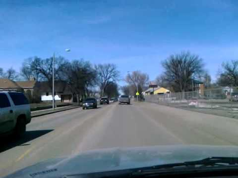 UPDATE Williston on April 4th, 2013