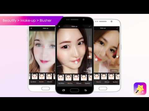PhotoWonder: Pro Beauty Photo Editor&Collage Maker APK Cover