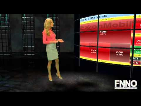 Afternoon Trade Market Movers: January 10th, 2011