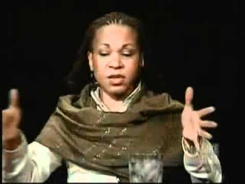 Dr. Joy on Yaa Asantewaa Warrior Queen & the rapin