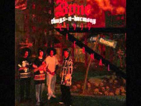 Bone Thugs - E1999 Eternal (Full Album)