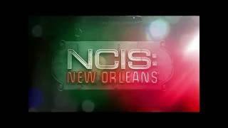 NCIS New Orleans S03 Intro