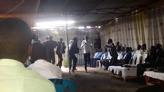 Igisirimba Mugatatu Nairobi Byarumunezero irebere