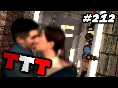 THE HOME INVASION! (Trouble in Terrorist Town - Part 212)
