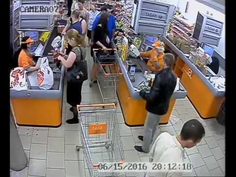 В Туле действует банда мошенников, обманывающая кассиров и продавцов