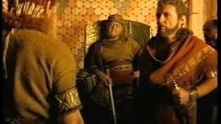 Bible Samson a Dalila 1 díl DVDRip Xvid cz dabing!