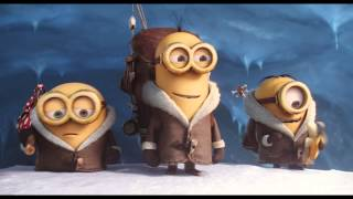 Minions - Official Trailer 1 (Universal Pictures) HD