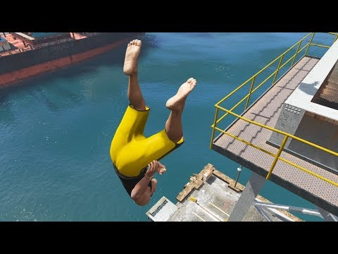 GTA 5 CRAZY Life Compilation #4 (Grand Theft Auto V Gameplay Funny Moments)