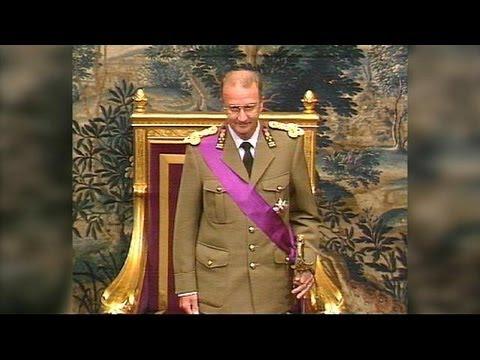 Alberto II del Belgio, un re amato dal suo popolo
