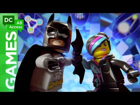 Official LEGO Dimensions Announce Trailer: Extended Cut w/ Joel McHale