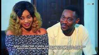 Inioluwa - Latest Yoruba Movie 2017 Starring Lateef Adedimeji | Regina Chukwu