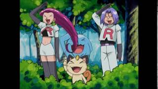 Team Rocket Say Wobbuffet In Unison