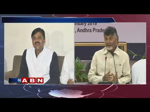 TDP doing Dharma Politics says, BJP MP GVL Narasimha Rao | ABN Telugu