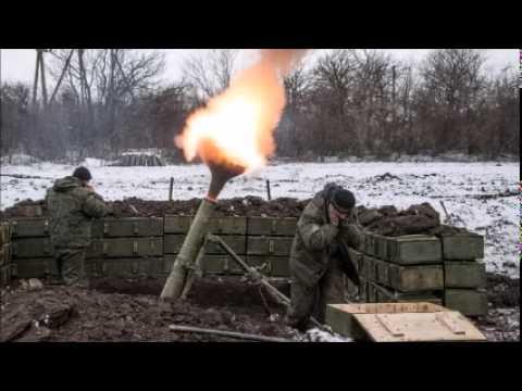Ukraine crisis: Leaders agree peace roadmap
