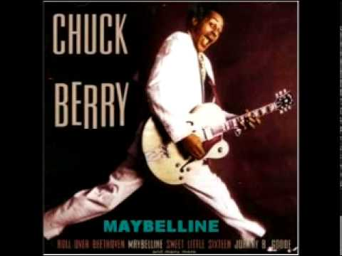 Chuck Berry - Mabeline