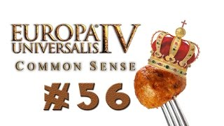 Imperial Italy #56 [Europa Universalis 4 Common Sense Let's Play]