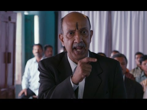 How to argue in a court ? |  Dekh Tamasha Dekh