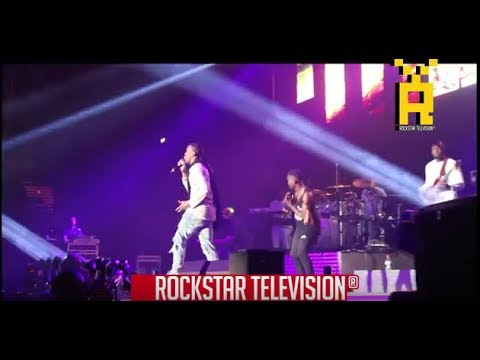 ALIKIBA One Music Fest London Edition :The SSE Arena in Wembley Performance thumbnail