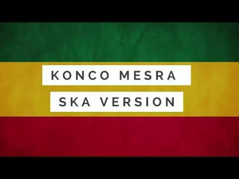 SKA Reggae - KONCO MESRA (Cover ) Via Vallen / Nella Kharisma / NDX A.K.A