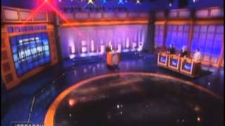 Jeopardy Theme 1997 2001