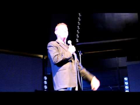 Comedy Club Asia Jonathan Atherton video