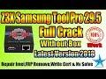 Z3x Samsung Tool Pro 29.5 Without Keygen | Z3X Without Box V29.5 Latest Virsion 2018