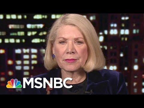 Ex-Watergate Prosecutor: New Donald Trump FBI Threats May Be Obstruction | The Last Word | MSNBC