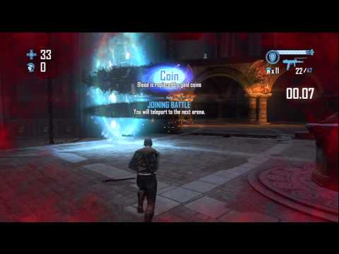 God Mode (XBLA) - HD Gameplay
