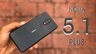 Why You Should Buy Nokia 5.1 Plus / X5 In 2019 - Android 9 Pie Update  Review